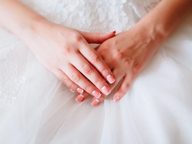 5 consejos para cuidar tus manos antes del casamiento