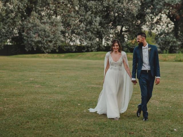 La agenda de tareas después del casamiento: no olviden estos últimos pasos