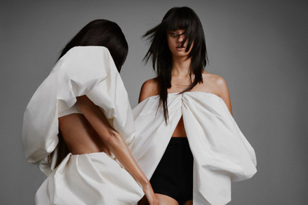 Vera Wang se incorpora a Pronovias Group y presenta su audaz colección 2021