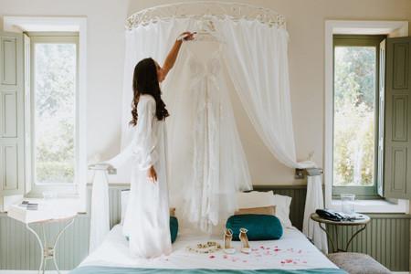 La guía de compra definitiva para tu look de novia
