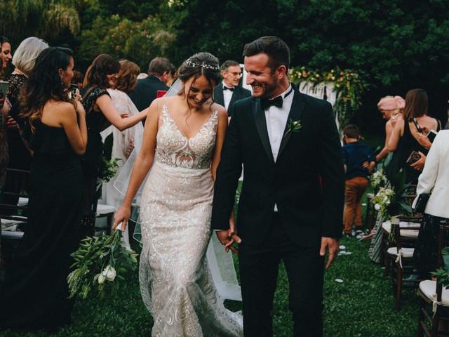 ¿Por qué deberían subir la crónica de su casamiento a Casamientos.com.ar?