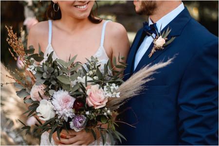 ¿Qué flores incluir en un casamiento de verano?