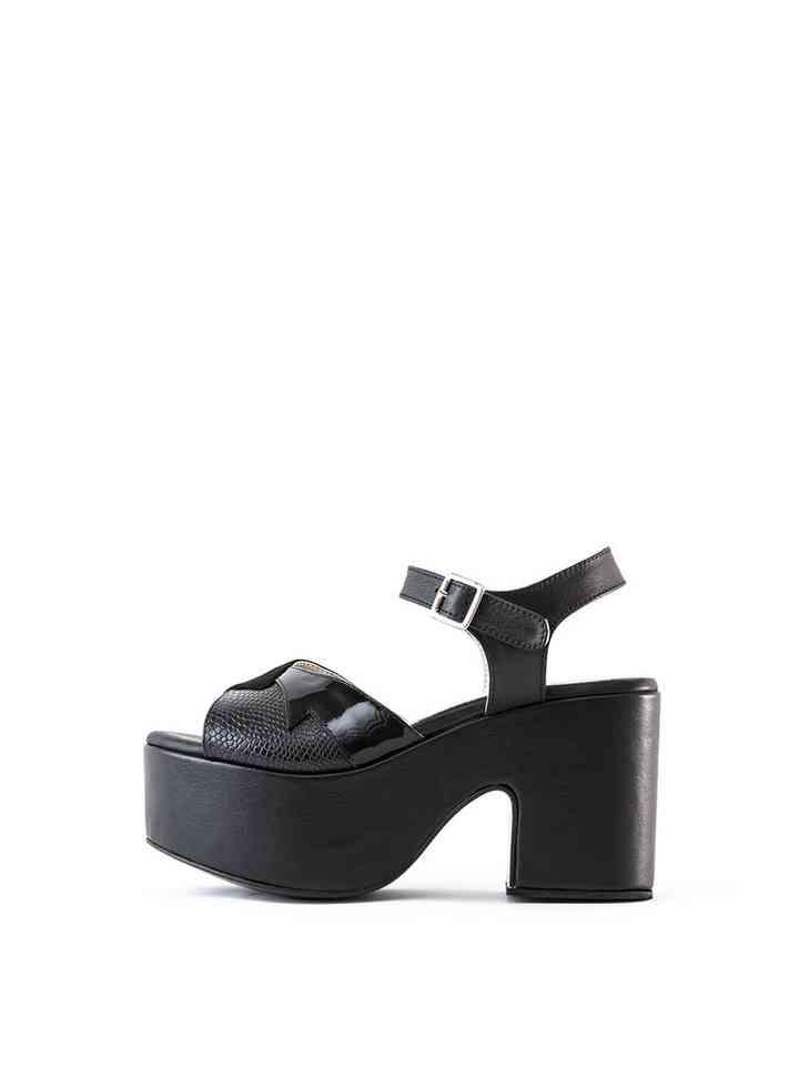 Epica zapatos