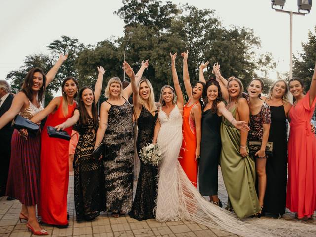 Dress code para casamientos: la guía más completa para acertar con el look