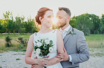 5 tips para ejercitar tus brazos antes del casamiento
