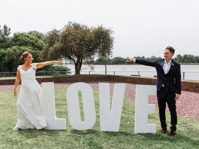 6 ideas para evitar aglomeraciones en el casamiento