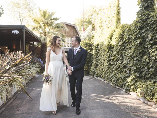 ¿Casamiento un domingo? 6 cosas que deben saber
