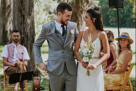 Tendencias de casamiento 2022: esto es lo que deben saber si se casan el año que viene
