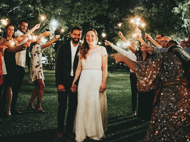 6 cosas importantes que los invitados deberían saber antes de su casamiento