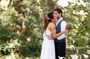 ¿Qué accesorios usar para un casamiento de día? 5 claves