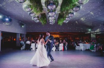 ¿Cuál es el protocolo para un casamiento elegante?