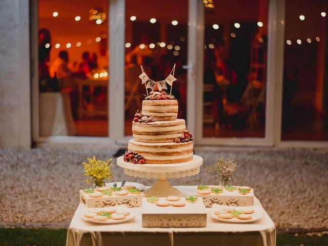 5 tips para incorporar frutas a la torta de casamiento y la mesa dulce