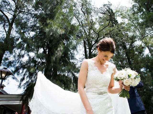 Las 5 dudas más comunes sobre el vestido de novia (y cómo resolverlas)