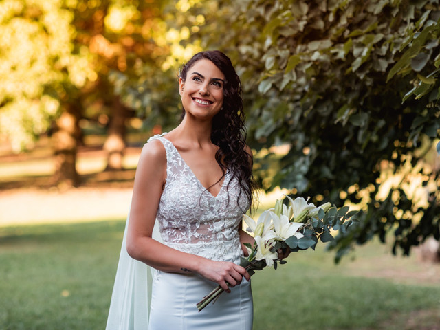 El retrato de la novia: 8 momentos que no pueden faltar