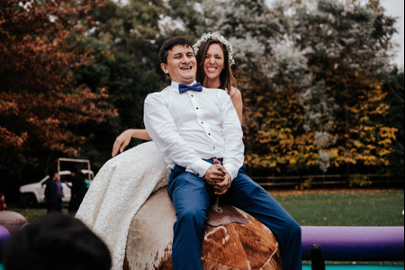 Juegos para adultos en el casamiento: 6 consejos para que todos se diviertan