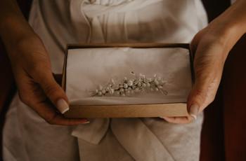 Joyas familiares para el día del casamiento: 5 ideas para homenajear a tus seres queridos