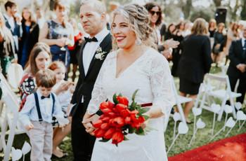 8 ventajas (económicas y organizativas) de casarse un viernes