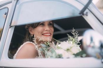 5 reglas de oro para lucir una piel fantástica en tu casamiento