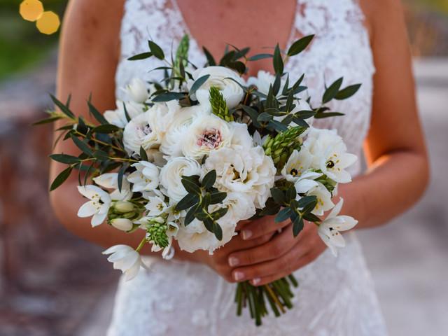 ¿Cómo conservar el ramo de novia después del casamiento? Opciones y consejos