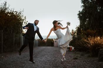 Los 6 momentos más divertidos que vivirán planificando su casamiento