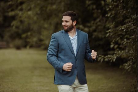 6 momentos del novio que deben ser fotografiados el día del casamiento
