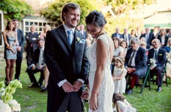 ¿Qué hace una wedding planner? 5 tareas que los ayudarán a planificar