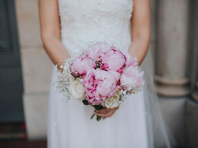 7 tipos de ramos ¡para todo los estilos de novia!