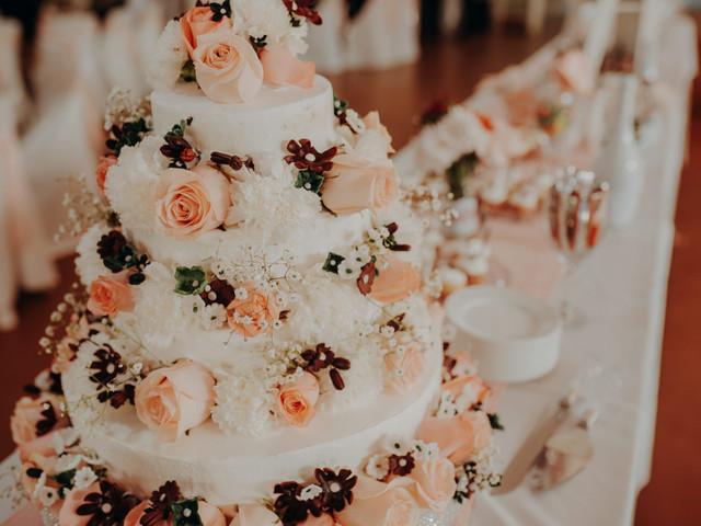 Test: ¡Descubran el estilo de torta ideal para su casamiento!