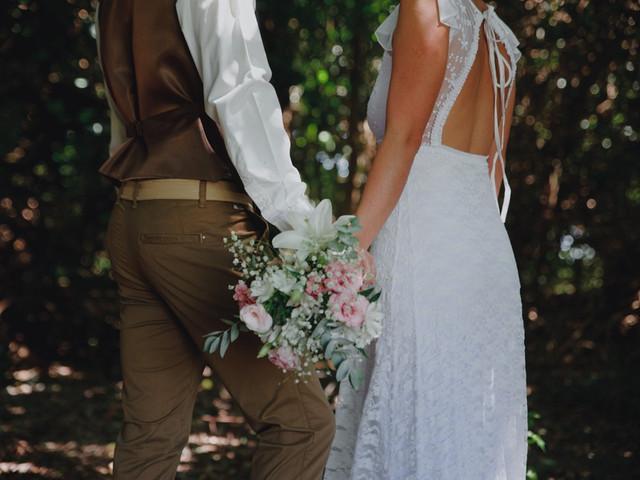 10 preguntas sobre el coronavirus y los casamientos