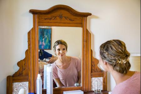 ¿Cuántas pruebas de peinado deberías tener antes del casamiento?