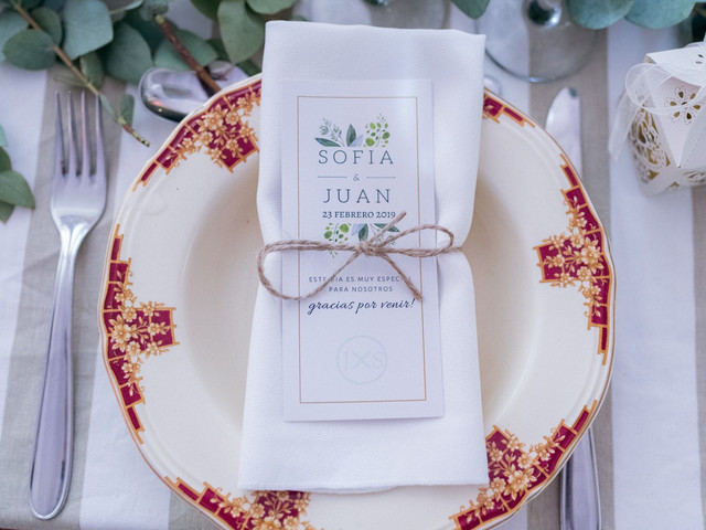 8 formas de dar las gracias a sus invitados con un lindo detalle