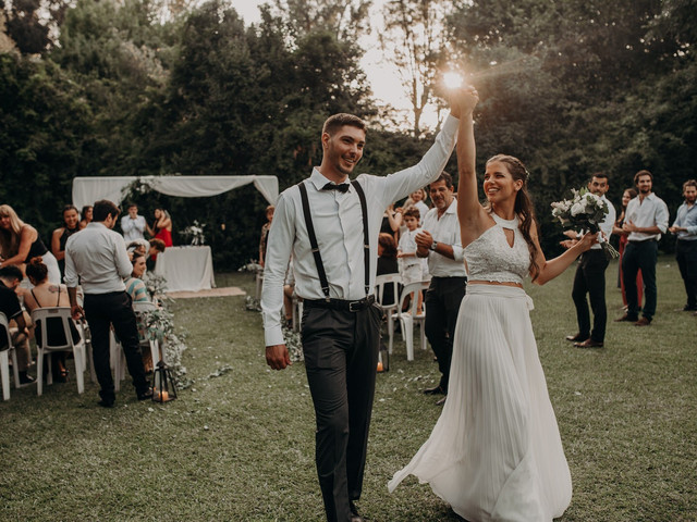 8 tradiciones de los casamientos en Argentina, ¿cuáles van a seguir?