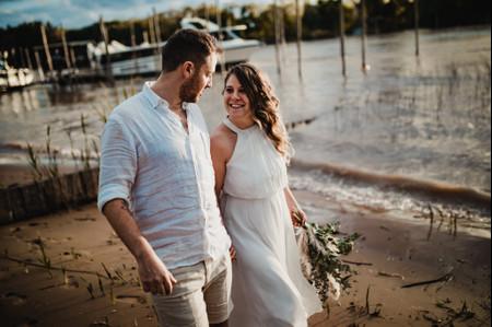 8 ventajas de casarse a la mañana o al mediodía