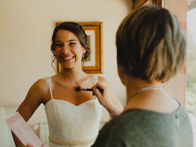 6 remedios de belleza caseros y naturales para cuidarte antes de tu casamiento