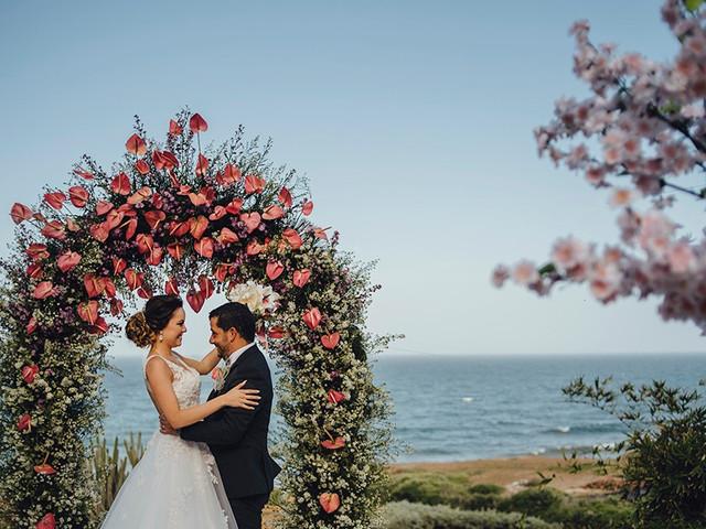 7 preguntas para hacerle al florista del casamiento