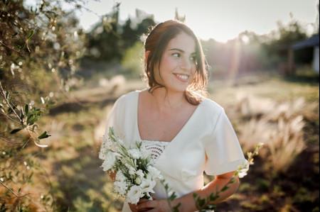 7 consejos útiles si tenés que comprar tu vestido de novia en poco tiempo