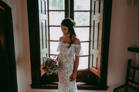 6 cosas que toda novia debe hacer para cuidar la piel del cuello y escote