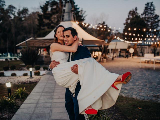 Cuando el casamiento coincide con otra fecha especial