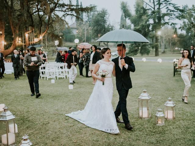 10 imprevistos a tener en cuenta el día de su casamiento, ¡hay solución!