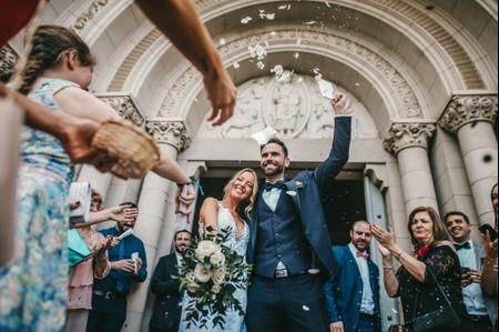 ¿Cómo valorar a los proveedores de su casamiento? ¡Sus opiniones valen!