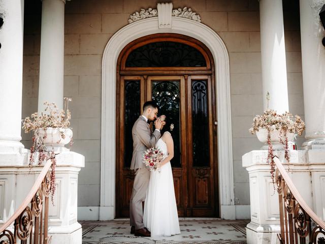 6 tips básicos para calcular el presupuesto del casamiento