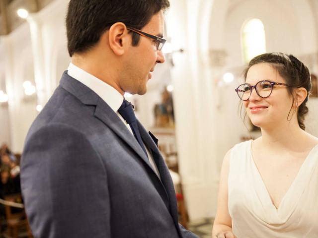 Maquillaje para novias con anteojos: 5 consejos para una mirada deslumbrante
