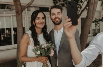 Consejos para transmitir su casamiento por streaming: ¡que nadie se pierda la celeración de su amor!
