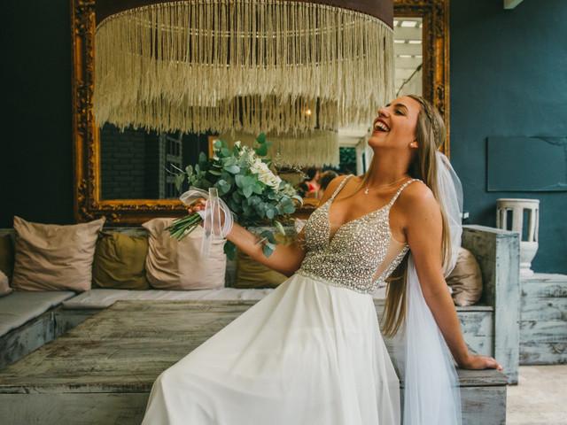5 tips básicos para diseñar tu propio vestido de novia