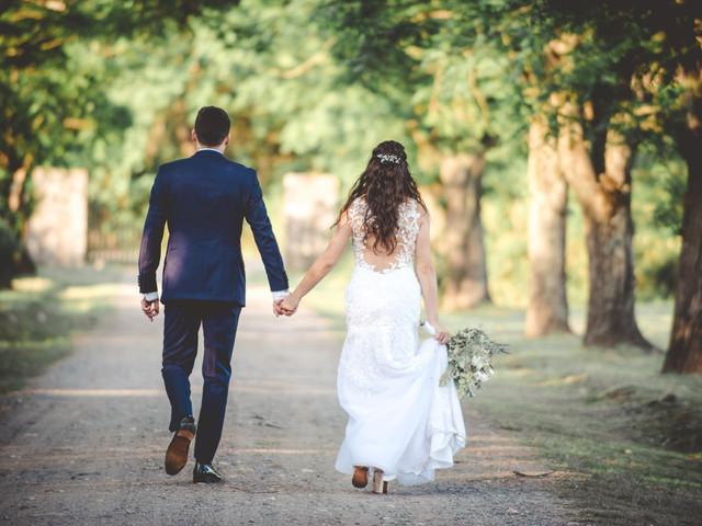 ¿Posponer el casamiento por el coronavirus? 10 consejos para afrontarlo