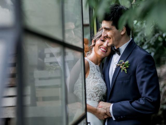 8 tendencias imperdibles para casamientos 2020
