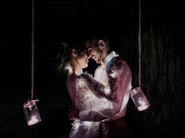 5 consejos para sacar fotos en un casamiento de noche