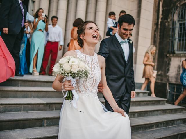 10 aspectos básicos sobre la ceremonia religiosa, ¿ya los definieron?