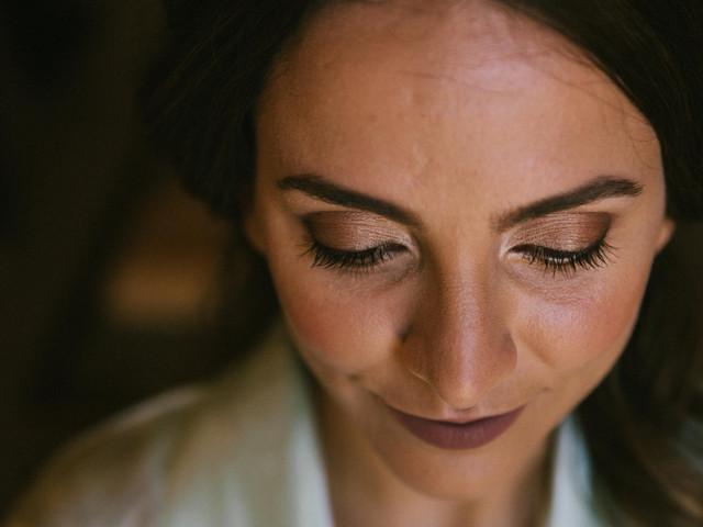 5 consejos para cuidar el contorno de ojos antes del casamiento