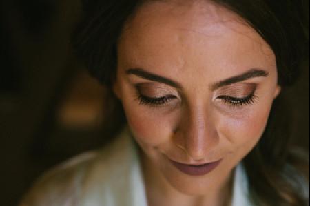 Consejos para un maquillaje atrevido, ¡animate a brillar!